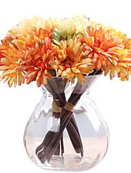 1 Une succursale Fleurs artificielles
