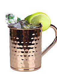 Articles pour boire, 400 Acier Inoxydable jus Cocktail Tasse