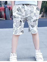 Boys' Print Pants Summer