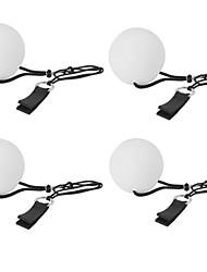 Lampes de nuit-1W-Batterie