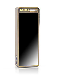 Shinco F1 Digital Voice Recorder Professional No Screen Silent Encryption Monitor Miniature Noise Reduction Mini Portable 8GB