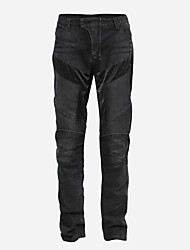 Riding Tribe HP-03 Motorcycle Riding Jeans Summer Casual Stretch Wear Resistance Drop Locomotive Cross Country Pants