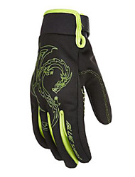 Motorcycle Gloves Summer Four Seasons Street Car Racing Gloves Male Bike Riding Anti - Fall Gloves Off - Road