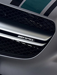 Marca de grade do automóvel do emblema do carro para mercedes-benz