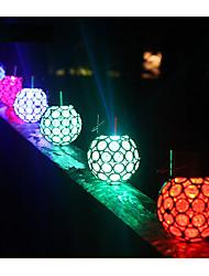 1PCS Outdoor Solar Light Landscape Lighting Light Solar Lamp Garden Decoration