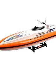 Shuang Ma 7007 RC Waterproof Racing Boat