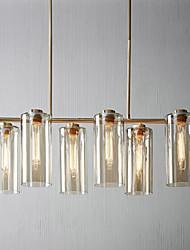 Lampadario, pittura rustica / lodge pittura per i progettisti sala studio studio / ufficio negozi interni / caffetterie 2 lampadine