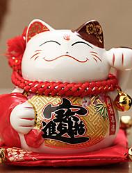 DIY Automotive Ornaments  Lucky Cat  Gift   Car Pendant & Ornaments Ceramics