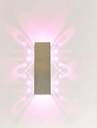 2 LED integrato LED caratteristica for Stile Mini,Luce ambient Luce a muro