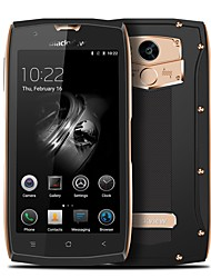Blackview BV7000 Pro 5.0 pulgada Smartphone 4G ( 4GB + 64GB 13 MP Octa Core 3500mAh )