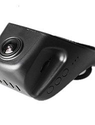GL8 1080p 170 angle  Car DVR  No Screen(output by APP) Screen Dash Cam Night vision