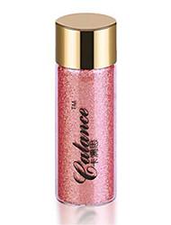 1Pcs Diamond Mermaid Eyeshadow Long Lasting Pigments Eyes Shimmer Glitter Powder Eyeshadow Cosmetics Waterproof Make Up