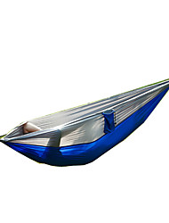 Hamaca para camping Plegable Nylón para Camping Camping / Senderismo / Cuevas Al Aire Libre