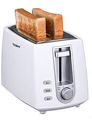 YUMEILE Bread Makers Toaster Kitchen 220VMultifunction Light and Convenient Timer Cute Low Noise Power light indicator Lightweight Low vibration