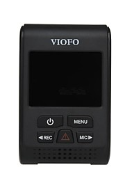 Viofo A119S V2 GPS 2.0 HD Capacitor Novatek 96660 IMX291 Lens Car Dash Crash Cam DVR