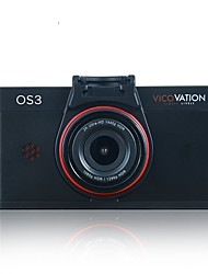 Vico vation OS3 1440P 150 Angle 3.0 Inch Car VDR with Night Vision