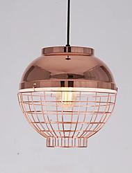 Nordic post - modern rose or cantingdeng personnalité créative moderne minimaliste bar café bar