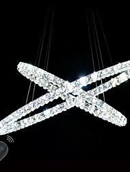 Современная люстра водить освещение крытый потолочный светильник потолочный светильник люстры с подсветкой светильники с дистанционным