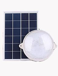 Xdd-1001 9led patch énergie solaire éclairage intérieur de maison 3w éclairage de jardin extérieur télécommande applique murale étanche