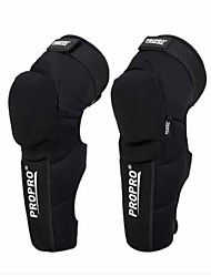 PROPRO SK-007 Motorcycle Knee Cross Country Knight Locomotive Protector Riding Warming Leggings