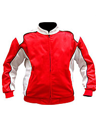JXH RB-C06014  Motorcycle Jacket Riding Car Racing Winter Knight Jacket Anti-Wrestling Warm