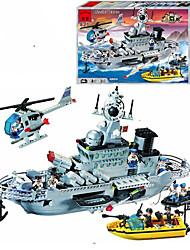 Bausteine Für Geschenk Bausteine Schiff Kunststoff Alle Altersgruppen 14 Jahre & mehr Spielzeuge