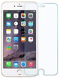 Vidrio Templado Protector de pantalla para Apple iPhone 8 Plus Protector de Pantalla Frontal Dureza 9H A prueba de explosión Anti-Arañazos