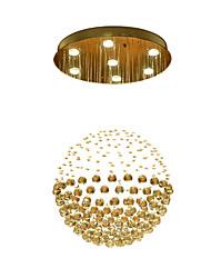 lampadaire circulaire et contemporain led led led lamp lampe à cristaux liquides lampadaire lampe lampadaires lampadaires et lanternes