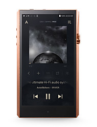 mp3Player256GB 3.5mm Jack TF-kort 256GBdigital music playerTouch