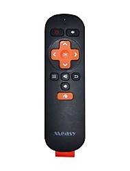 Air Mouse inalámbrica de 2,4 GHz No Para Android Box TV&TV Dongle
