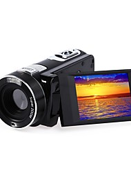 Camcorder Hochauflösend Tragbar 1080P Einfach zu tragen