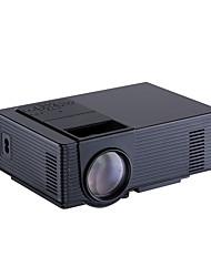 ЖК экран WVGA (800x480) Проектор,LED 1500 Высокое разрешение Деловые На открытом воздухе LED индикатор Bluetooth MP3 Встроенный Bluetooth