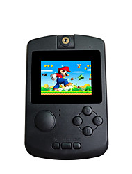 color screen mini game console built in thousand classic free sega nes games handheld mini game player support TF