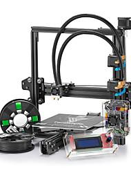 tevo tarantula 3d принтер двойной экструдер 200 * 200 * 200 мм быстрая скорость печати diy для обучения по низкой цене