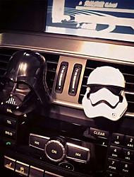 автомобильная воздухозаборная решетка духи для шлема, моделирующая черный белый один из каждого автомобильного очистителя воздуха