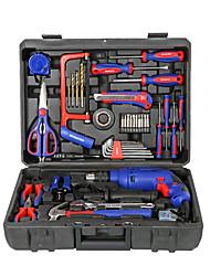 Workpro® w00010005 conjunto de ferramentas de reparação de ferramentas domésticas de 170pc