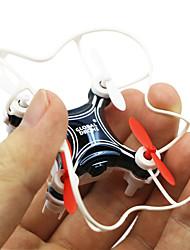 Dron GW009C-1 4 Canales 6 Ejes Con la cámara de 0,3 MP HD WIFI FPV Iluminación LED Retorno Con Un Botón Vuelo Invertido De 360 Grados