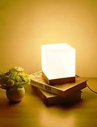 8 Современный Художественный Деревня Творчество Настольная лампа , Особенность для Защите для глаз Декоративная Оригинальные , с