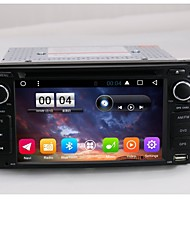 2 din capacitive touch lcd voiture dvd player android 6.0 pour toyota general