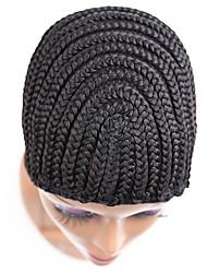 Шапочки для париков Wig Accessories Синтетический Инструменты парики