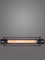 vento industrial nórdico que restaura maneiras antigas flauta droplight barra de bar estilo americano lâmpadas e lanternas de ferro