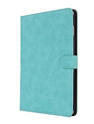 твердый ретро-стиль pu кожаный чехол с подставкой для huawei mediapad t3 9,6-дюймовый планшетный ПК
