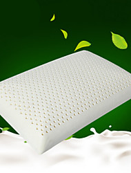 Натуральная латексная подушка Подголовник
