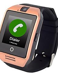 hhy new q 18 gpswifi позиционирование сердечный ритм кровяное давление телефонный звонок дети старик позиционирование часы sos для помощи
