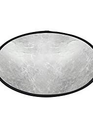 andoer 24 60 см портативный складной диск рефлектор света фотография отражатель золото и серебро 2-в-1 для портретной съемки в прямом