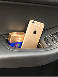 Переднее пассажирское сиденье Передняя дверь автомобиля Органайзеры для авто Назначение Audi 2009 2010 2011 2012 2013 2014 2015 2016 Q5