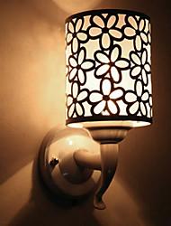 AC 100-240 4 E27 Moderne/Contemporain Autre Fonctionnalité for LED Ampoule incluse,Eclairage d'ambiance Applique murale