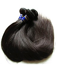 top hair products 5bundles 500g peruvian straight hair on sale best quality grade virgin peruvian human hair extensions weaves natural black color