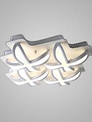 style créatif simple / la lampe circulaire / design créatif / lodge nature inspiré chic&Lumière moderne traditionnelle du salon du