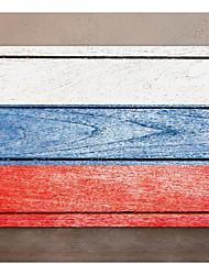 абстракция Наклейки Простые наклейки Декоративные наклейки на стены,Бумага материал Украшение дома Наклейка на стену